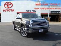 2018 Toyota Tundra 1794 4WD, 21.Email us or Call and