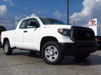 4-Wheel Drive. This Tundra 4WD  has many valuable