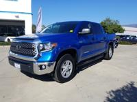 Options:  2018 Toyota Tundra 2Wd Crewmax 5.5' Bed