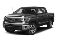 Options:  2018 Toyota Tundra 4Wd Sr5|Additional Options