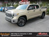 This 2018 Toyota TUNDRA 4WD *Backup Camera* *Bluetooth*