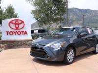 CARFAX One-Owner. Clean CARFAX. Graphite 2018 Toyota