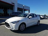 New Price! $643 off MSRP! 2018 Toyota Yaris iA Frost