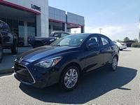 New Price! $1,250 off MSRP! 2018 Toyota Yaris iA Abyss