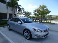 VOLVO CERTIFIED PREOWNED / 2018 VOLVO S60 T5 AWD