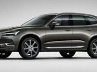 Completely redesigned, the all-new 2018 XC60 was