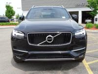 New Price! CARFAX One-Owner. 2018 Volvo XC90 AWD Maple