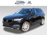 This 2018 Volvo XC90 T6 Momentum boasts features like a