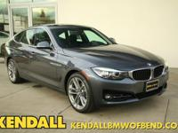 This 2018 BMW 3 Series 330i xDrive is proudly offered