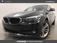 $2,600 below Kelley Blue Book!, BMW Certified,