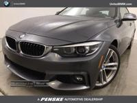 M SPORT! BMW EXECUTIVE DEMO ! Finance as low as 1.49%