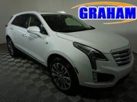 2018 Cadillac XT5 Premium Luxury $6,898 off MSRP! XT5
