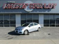 Check out this very nice 2018 Chevrolet Cruze LS! This