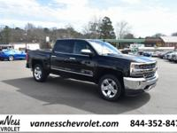 4x4 / 4WD, Remote Start, Backup Camera, Heated and
