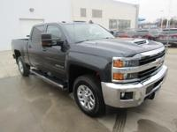 2018+Chevrolet+Silverado+2500HD+LT+4WD+Allison+1000+6-S