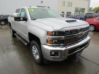 2018+Chevrolet+Silverado+2500HD+LTZ+4WD+Allison+1000+6-