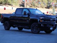 One Owner Low Miles Sharp Truck  Options:  One Owner