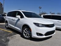 2018 Chrysler Pacifica Touring Plus FWD 9-Speed