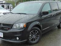2018 Grand Caravan Low Miles and just $15,999.00 This