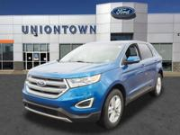 * 2 LITER 4 Cylinder engine * * 2018 ** Ford * * Edge *