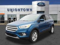 * 1.5 LITER 4 Cylinder engine * * 2018 ** Ford * *