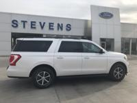 2018 Ford Expedition Max XLT 4WD 10-Speed Automatic