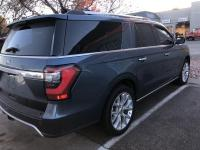 2018 Ford Expedition Max Limited 4WD 10-Speed Automatic