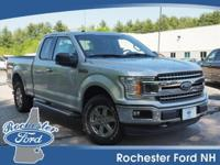 This Ford won't be on the lot long! A great truck at a