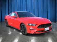 ${OptionalEquipment} EcoBoost trim, Race Red exterior