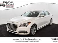 2018 Genesis G80 3.8Sale Price Includes all available