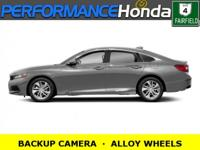 *EQUIPPED WITH:* BACKUP CAMERA, ALLOY WHEELS, a TURBO,