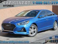 Priced to sell! $2,324 below MSRP! This 2018 Hyundai