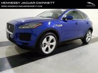 2018 Jaguar E-PACE SE **Nationwide Delivery