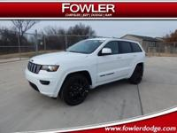 Recent Arrival! $1,663 off MSRP!  2018 Jeep Grand