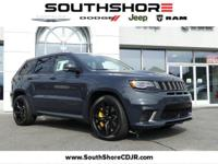 Factory MSRP: $91,430South Shore Chrysler Dodge Jeep