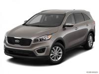 This 2018 Kia Sorento SX Limited V6 might just be the