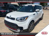 Kia of South Austin Located on the Magnificent Motor