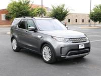 2018 LAND ROVER DISCOVERY HSE LUXURY TD6 4 DOOR SPORT