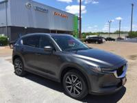 Recent Arrival! 2018 Mazda CX-5 Grand Touring AWD