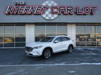 Check out this very nice 2018 Mazda CX-9 Signature!