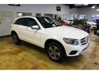 This 2018 Mercedes-Benz GLC GLC 300 is offered to you
