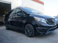 Autohighway Inc presents the Mercedes Benz Metris. This