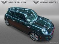 MINI Certified, CARFAX 1-Owner, LOW MILES - 6,781! FUEL
