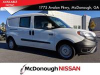 Look at this 2018 Ram ProMaster City Cargo Van