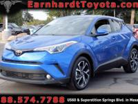 We are excited to offer you this *1-OWNER 2018 TOYOTA