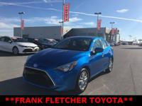 Sapphire 2018 Toyota Yaris iA 32/40mpg ****HELPING OUR