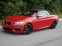 New Arrival! This 2019 BMW 2 Series M240i will sell