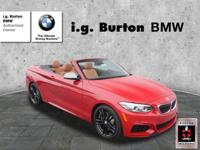 2019 BMW 2 Series M240i Free Pickup and Dropoff for any
