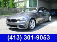 2019 BMW 4 Series 430i xDrive $2,000 off MSRP! Active