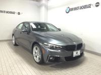 Sunroof, NAV, Heated Seats, Rear Air, M SPORT PACKAGE,